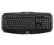 ZALMAN ZM K300M - Keyboard - USB