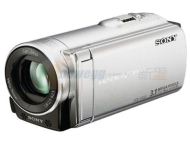 Sony DCR-SX83E hand-held camcorder