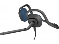 Plantronics Digital USB Behind-the-Head Stereo Headset