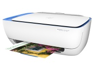 HP Deskjet 3632 Wi-Fi All-in-One Printer