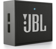 JBL GO Portable Wireless Speaker - Black