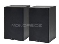 Monoprice 108250 2-Way Bookshelf Speakers (Pair)