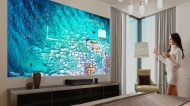 Optoma CinemaX P1 review: A stunning 4K projector with terrible apps