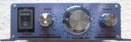 Stereo 20 Watt RMS Audio Amplifier for car or home.