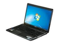"Toshiba Satellite P775D-S7144 17.3"" Notebook Computer (Platinum)"