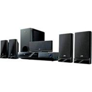 JVC TH-G41 1000-Watt DVD Digital Theater System with iPod Dock