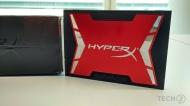 Kingston HyperX Savage (240GB)