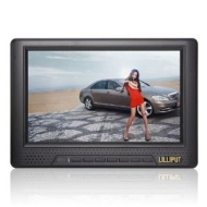 "LILLIPUT 668GL-70NP/H/Y 7"" On-camera Field HD Monitor for DSLR with HDMI Ypbpr and Composite Input by Koolertron"