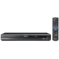 Panasonic DMR-EX83EB-K 250GB HDD DVD Recorder with Freeview+