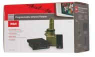 RCA Antenna Rotator with IR Remote Control