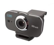 Trust 17342 CUBY Webcam PRO Titanium