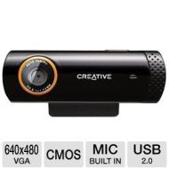 Creative Labs Socialize Webcam