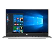 "Dell XPS 13 Notebook, Intel Core i5, 8GB RAM, 256GB SSD, Full HD, 13.3"" Screen, 7th Gen, Silver"