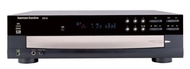 Harman Kardon DVD50 5-Disc Progressive-Scan DVD Player