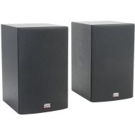 MTX Monitor 5i 5-1/4 2-Way Bookshelf Speaker Pair