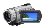 Sony DCR-SR200E