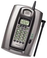 Uniden TRU246 2.4 GHz Cordless Phone