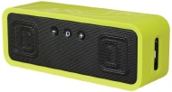 ARCTIC S113 BT Lime - Portable Bluetooth Speaker with NFC Pairing and Microphone - 2x3 W - Bluetooth 4.0 - 8 hours Playback - 1200 mAh Lithium Polymer