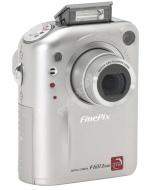 Fujifilm Finepix F 601