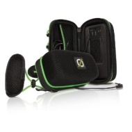 GOAL ZERO 90401 - Rock Out Portable Speaker - Green