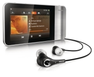 Philips GoGear Muse PMP