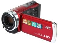 JVC Everio GZ-E300