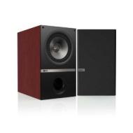 KEF Q300R Bookshelf Loudspeakers - Rosewood (Pair)