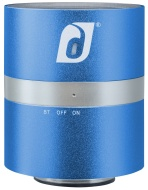 Damson Audio Twist Bluetooth Speaker (Blue)