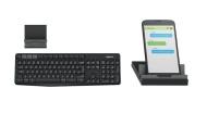 Logitech K375s Multi-Device
