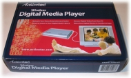Actiontec Wireless Digital Media Player