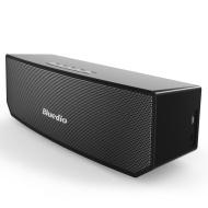 Bluedio BS-3 (Chameau) Enceinte Bluetooth Portable 3D audio Aimants en Néodyme Révolutionnaire/ 52mm. du Drive/ Enceinte sans fil avec la basse riche/
