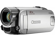 Canon VIXIA FS300 Flash Media Camcorder