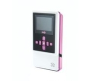 DISGO Fun Digital Camcorder - rosa