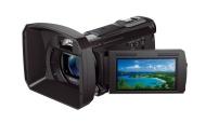Sony HDR-CX760V Zwart