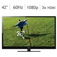Hisense 42 Hdr 2 Usb 1 Hdmi Led Tv H340cf