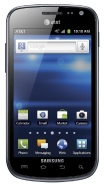 Samsung Exhilarate i577 / Samsung SGH-i577