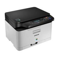 Samsung Imprimante multifonction 3 en 1 SL-C483W Laser Couleur Wifi/NFC