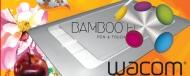 Wacom Bamboo FUN Mouse