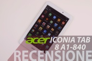 Acer Iconia Tab 8 A1-840 / A1-841