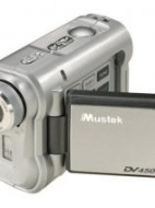 Mustek DV 4500 Digital Camcorder