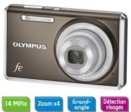 Olympus FE-4030