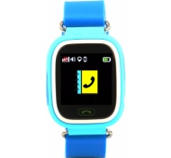 One2Track Connect Touch Blauw