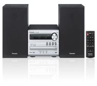 PANASONIC SC-PM250BEBS Wireless Traditional Hi-Fi System - Silver