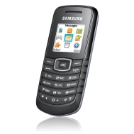 Samsung E1080T / Samsung Guru1080 / Samsung E1080W