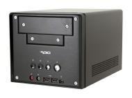 Shuttle XPC SD30G2B - no CPU