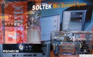 Soltek QBIC EQ3401M