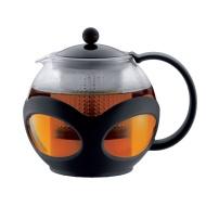 Bodum New Kenya 34-Ounce Tea Press, Black