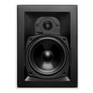 Boston Acoustics HSi255-0XX00 In-Wall Speaker