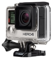 GoPro Hero4 Silver Edition (2014)
