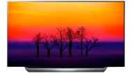 LG OLED65C8 Series